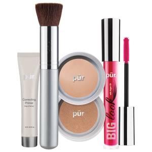 PÜR Best Seller Kit - Blush Medium