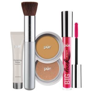 PÜR Best Seller Kit – Tan