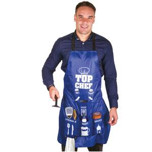 The Ultimate Man Apron