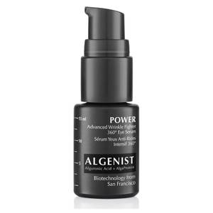 Sérum de ojos antiarrugas 360º Power Advanced de ALGENIST 15 ml