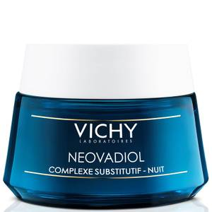 Vichy Neovadiol Night Compensating Complex Replenishing Care Night Moisturizer, 50 ml.