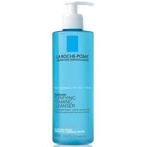 La Roche-Posay Toleriane Purifying Foaming Cleanser 13.5 fl. oz