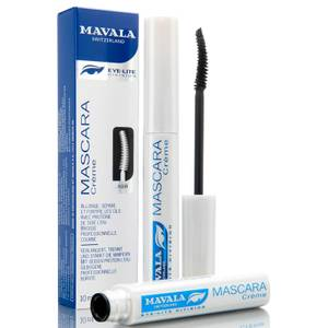 Mavala Treatment Creamy Mascara - Night Blue 10ml