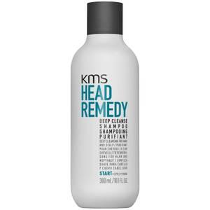 KMS Head Remedy Deep Cleanse Shampoo 300ml