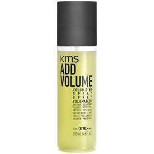 KMS AddVolume Volumising Spray 200ml