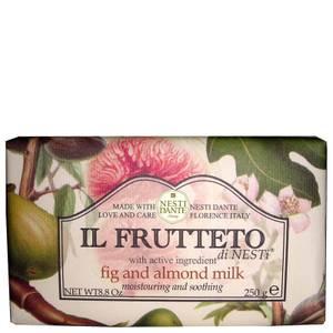 Nesti Dante Il Frutteto Fig and Almond Milk Soap 250g