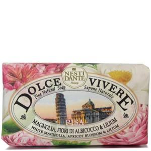 Nesti Dante Dolce Vivere Pisa Soap mydło toaletowe 250 g