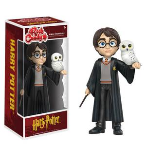 Figurine Harry Potter - Rock Candy Vinyl