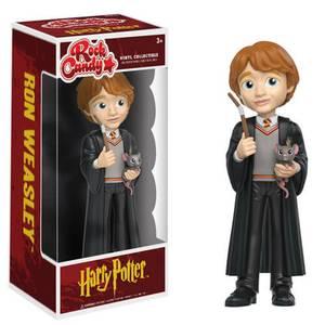 Figurine Ron Weasley - Harry Potter - Rock Candy Vinyl