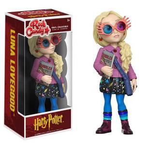 Harry Potter - Luna Lovegood Figura Rock Candy