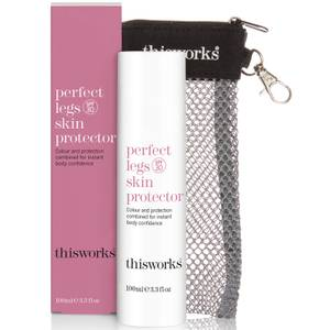 this works Perfect Legs Skin Protector SPF 30 100 ml