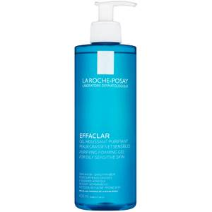 La Roche-Posay Effaclar gel detergente 400 ml