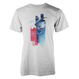 Farkas This Is My Town Men's T-Shirt