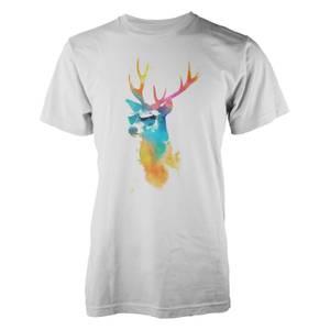 Farkas Sunny Stag Männer T-Shirt