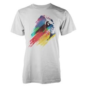 Farkas Our Hero Lion Männer T-Shirt