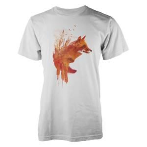 Farkas Plattensee Fox Männer T-Shirt