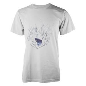 Farkas Organic Prison Men's T-Shirt