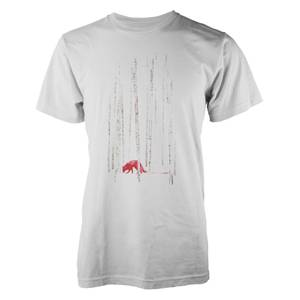 Farkas Theres Nowhere To Run Männer T-Shirt