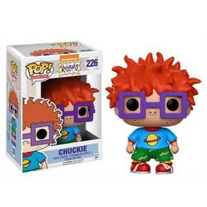 Rugrats Chuckie Finster Pop! Vinyl Figur