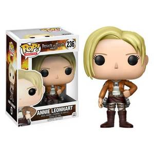 Figurine Pop! Annie Leonhart Attack on Titan