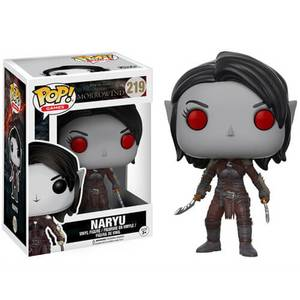 Figura Pop! Vinyl Naryu - The Elder Scrolls