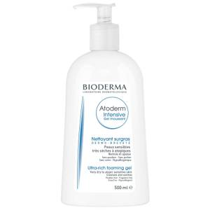 Bioderma Atoderm Ultra-Soothing Body Wash Very Dry Skin 500ml