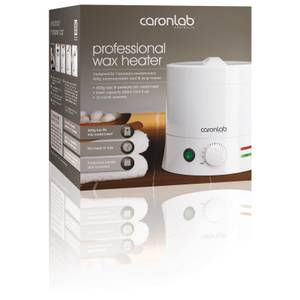 Caronlab Professional Wax Heater 500ml
