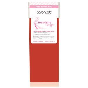 Caronlab Strawberry Delight Cartridge Wax 100ml