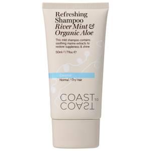 Coast to Coast Coastal Refreshing Shampoo 50ml