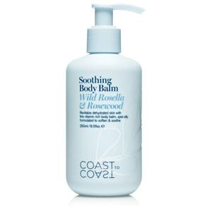 Coast to Coast Coastal Soothing Body Balm 250ml