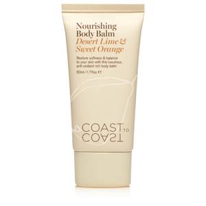 Coast to Coast Outback Nourishing Body Balm 50ml