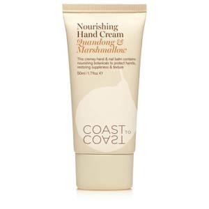 Coast to Coast Outback Nourishing Hand Cream 50ml