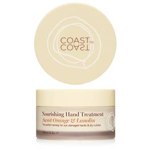 Coast to Coast Outback Nourishing Hand Treatment 100ml