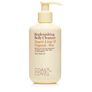 Coast to Coast Outback Replenishing Body Cleanser 250ml