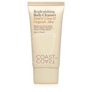 Coast to Coast Outback Replenishing Body Cleanser 50ml