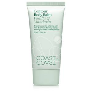 Coast to Coast Rainforest Contour Body Balm 50ml