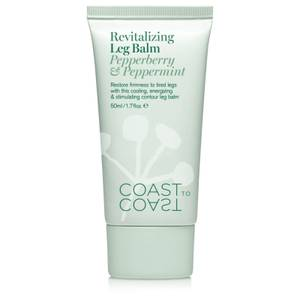 Coast to Coast Rainforest Revitalizing Leg Balm 50ml