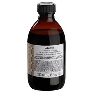 Davines Alchemic Shampoo - Chocolate 280ml