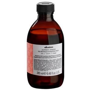 Davines Alchemic Shampoo - Red 280ml