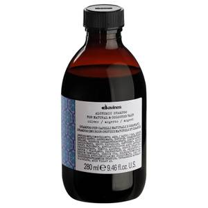 Davines Alchemic Shampoo - Silver 280ml