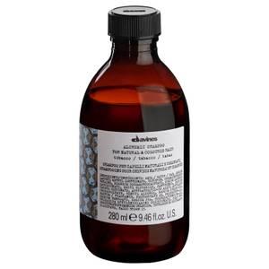 Davines Alchemic Shampoo - Tobacco 280ml