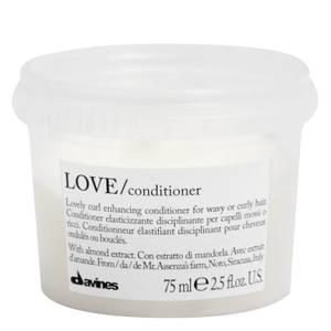 Davines LOVE Curl Enhancing Conditioner 75ml