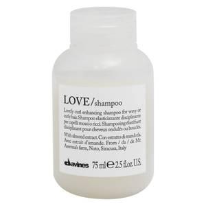 Davines LOVE Curl Enhancing Shampoo 75ml