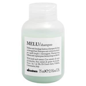 Davines MELU Anti-Breakage Lustrous Shampoo 75ml