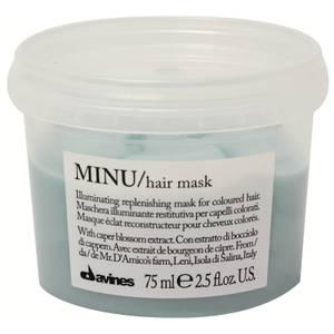 Davines MINU Illuminating Hair Mask 75ml