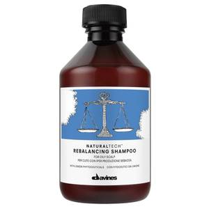 Davines Naturetech Rebalancing Shampoo 250ml