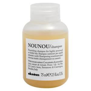 Davines NOUNOU Nourishing Shampoo 75ml
