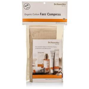 Dr. Hauschka Organic Cotton Face Compress (80X80Cm)