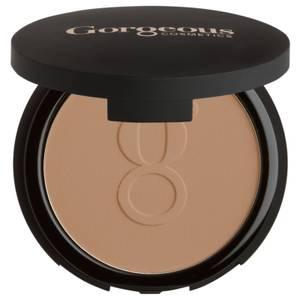 Gorgeous Cosmetics Powder Perfect Pressed Powder 08-Pp 12g