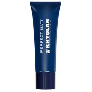Kryolan Professional Make-Up Perfect Matt Gel 40ml